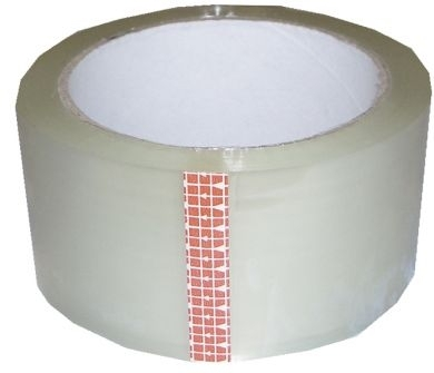 Clear Packaging Tape 48mm x 66Metres 1 ROLL
