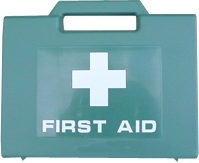 First Aid Kit (For 1 Person)