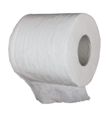 Toilet Rolls 2 ply 300 Sheet Roll PACK OF 10