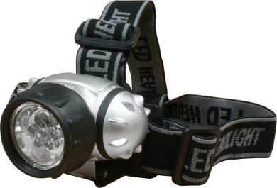Head Torch 7-LED